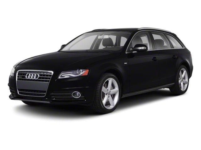 2010 Audi A4 4dr Avant Wagon Automatic quattro 2.0T Premium Plu - 18510924 - 1