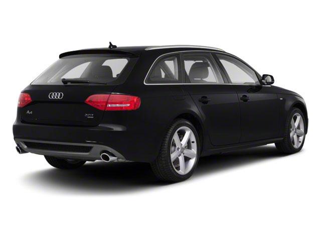 2010 Audi A4 4dr Avant Wagon Automatic quattro 2.0T Premium Plu - 18510924 - 2
