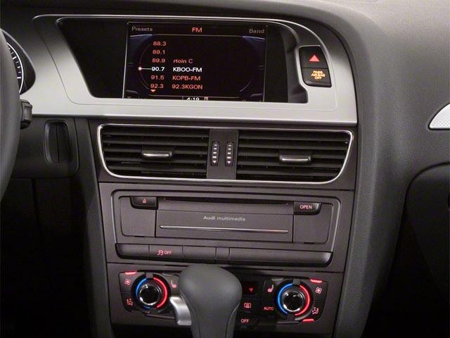 2010 Audi A4 4dr Avant Wagon Automatic quattro 2.0T Premium Plu - 18510924 - 9