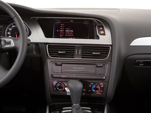 2010 Audi A4 4dr Avant Wagon Automatic quattro 2.0T Premium Plu - 18510924 - 10