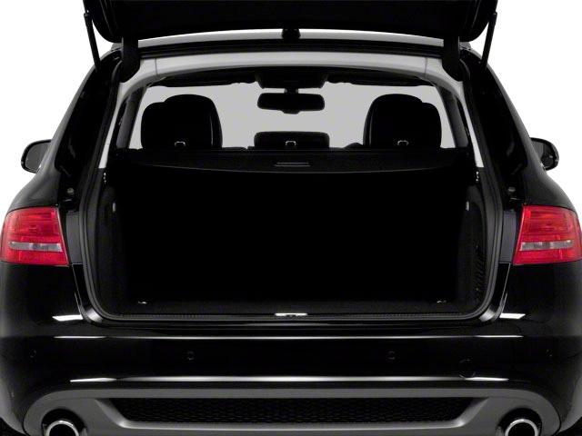 2010 Audi A4 4dr Avant Wagon Automatic quattro 2.0T Premium Plu - 18510924 - 12