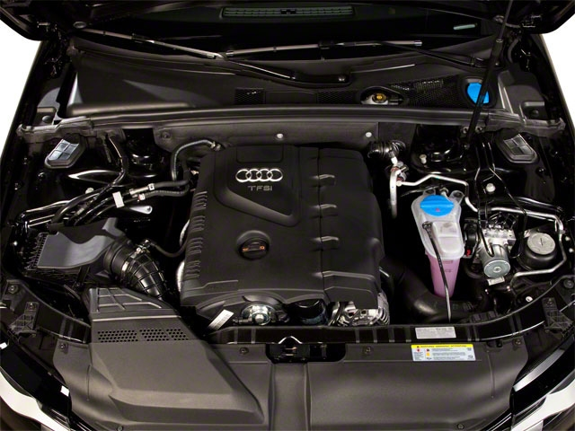 2010 Audi A4 4dr Avant Wagon Automatic quattro 2.0T Premium Plu - 18510924 - 13