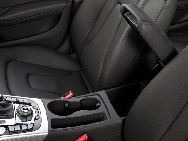 2010 Audi A4 4dr Avant Wagon Automatic quattro 2.0T Premium Plu - 18510924 - 16