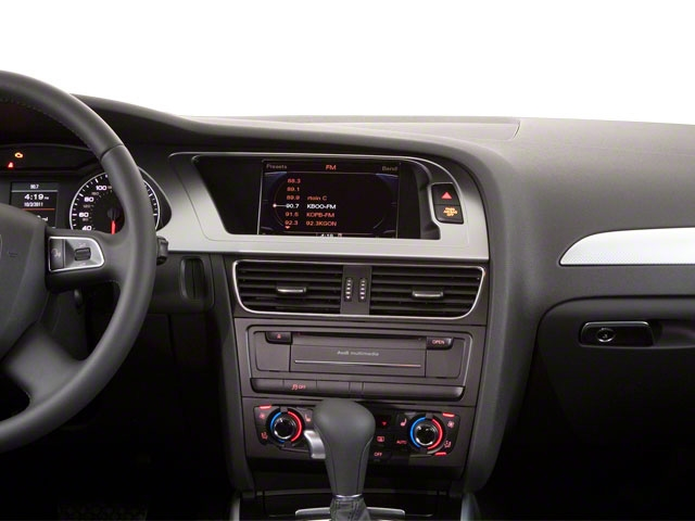 2010 Audi A4 4dr Avant Wagon Automatic quattro 2.0T Premium Plu - 18510924 - 20