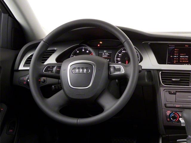 2010 Audi A4 4dr Avant Wagon Automatic quattro 2.0T Premium Plu - 18510924 - 5