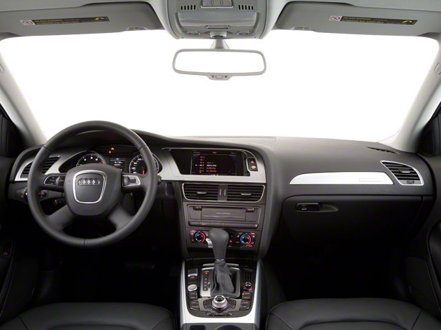 2010 Audi A4 4dr Avant Wagon Automatic quattro 2.0T Premium Plu - 18510924 - 6