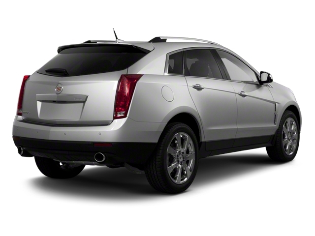 2010 Cadillac SRX AWD 4dr Turbo Premium Collection - 17198254 - 2