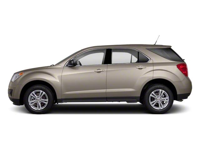 2010 Chevrolet Equinox AWD 4dr LTZ - 18489624 - 0
