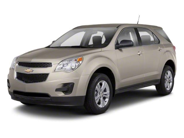 2010 Chevrolet Equinox AWD 4dr LTZ - 18489624 - 1