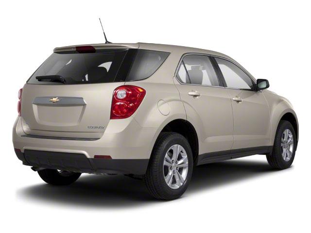 2010 Chevrolet Equinox AWD 4dr LTZ - 18489624 - 2