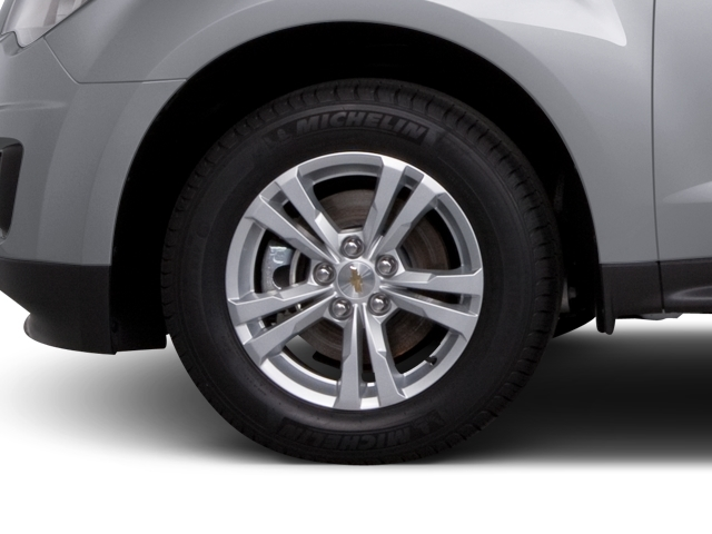 2010 Chevrolet Equinox AWD 4dr LTZ - 18489624 - 11