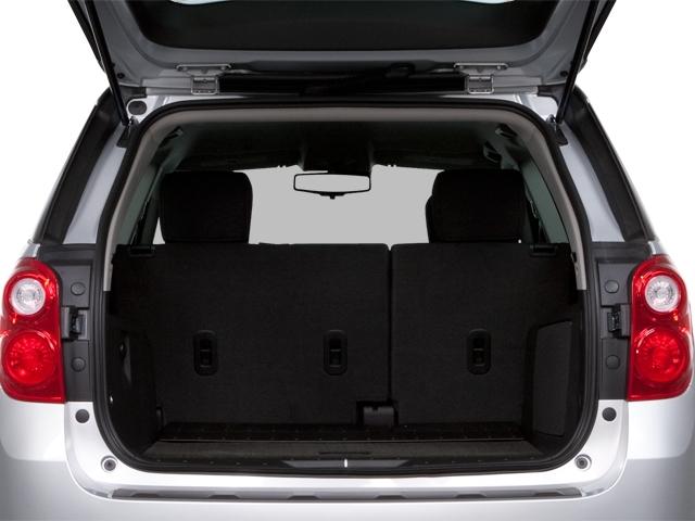 2010 Chevrolet Equinox AWD 4dr LTZ - 18489624 - 12