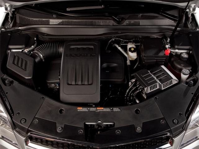 2010 Chevrolet Equinox AWD 4dr LTZ - 18489624 - 13