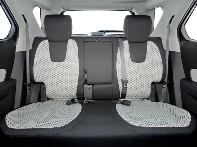 2010 Chevrolet Equinox AWD 4dr LTZ - 18489624 - 14