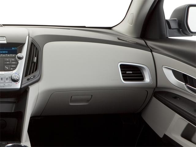 2010 Chevrolet Equinox AWD 4dr LTZ - 18489624 - 16
