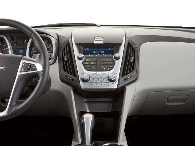 2010 Chevrolet Equinox AWD 4dr LTZ - 18489624 - 18