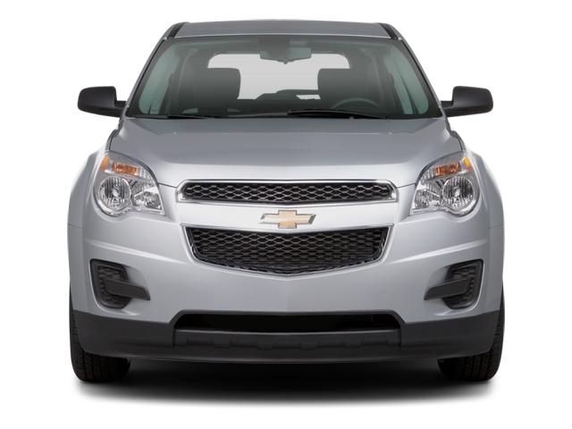 2010 Chevrolet Equinox AWD 4dr LTZ - 18489624 - 3