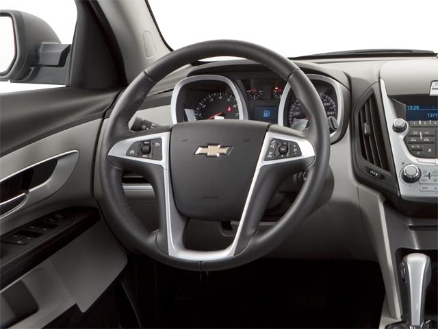 2010 Chevrolet Equinox AWD 4dr LTZ - 18489624 - 5