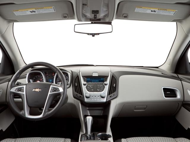 2010 Chevrolet Equinox AWD 4dr LTZ - 18489624 - 6