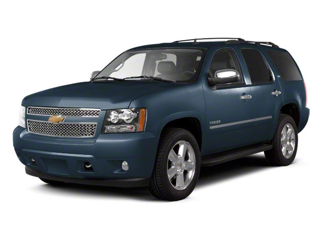 Used Chevrolet Tahoe At Banks Chevrolet Buick Gmc Serving