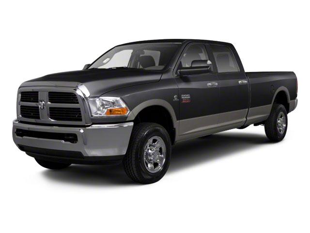 "2010 DODGE RAM 2500 4WD Crew Cab 149"" Laramie *Ltd Avail* - 18571689 - 1"