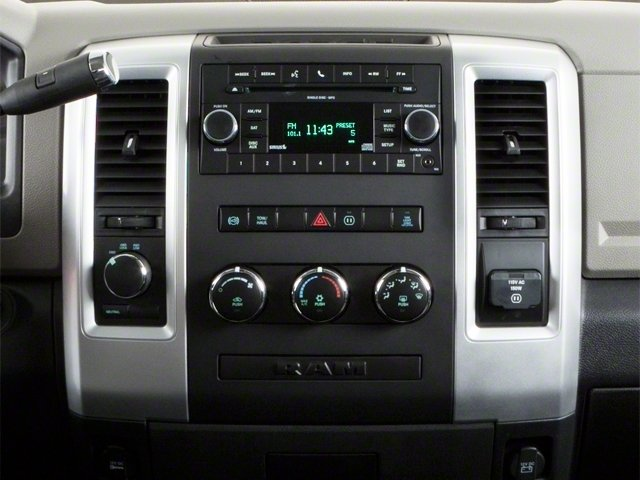 "2010 DODGE RAM 2500 4WD Crew Cab 149"" Laramie *Ltd Avail* - 18571689 - 10"