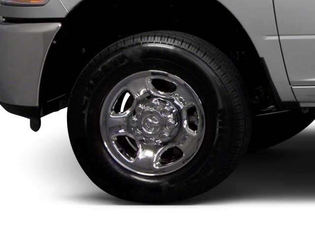 "2010 DODGE RAM 2500 4WD Crew Cab 149"" Laramie *Ltd Avail* - 18571689 - 11"