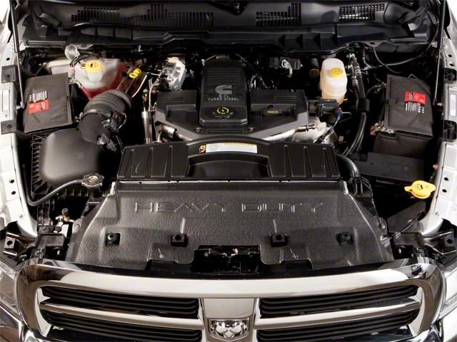 "2010 DODGE RAM 2500 4WD Crew Cab 149"" Laramie *Ltd Avail* - 18571689 - 13"