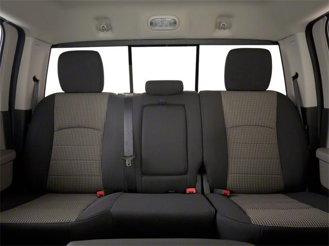 "2010 DODGE RAM 2500 4WD Crew Cab 149"" Laramie *Ltd Avail* - 18571689 - 14"