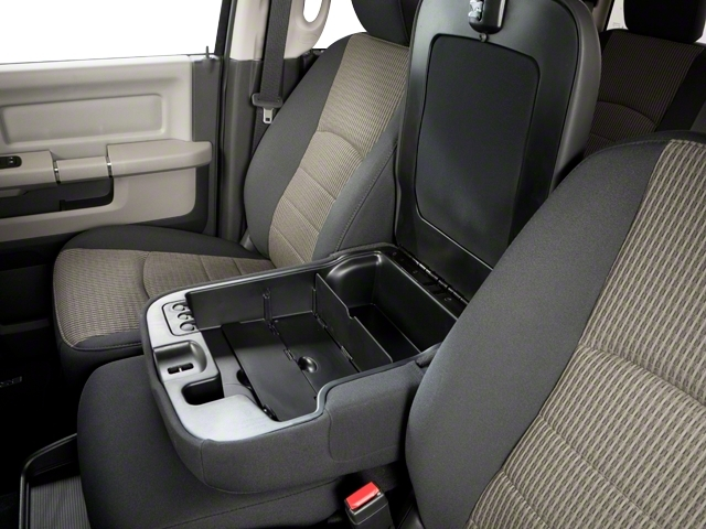 "2010 DODGE RAM 2500 4WD Crew Cab 149"" Laramie *Ltd Avail* - 18571689 - 16"