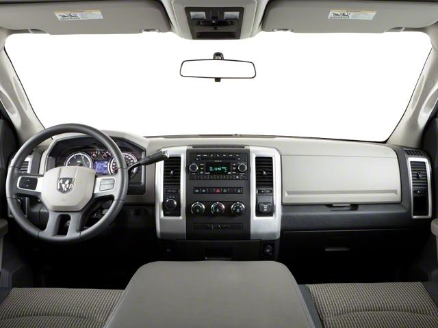 "2010 DODGE RAM 2500 4WD Crew Cab 149"" Laramie *Ltd Avail* - 18571689 - 6"