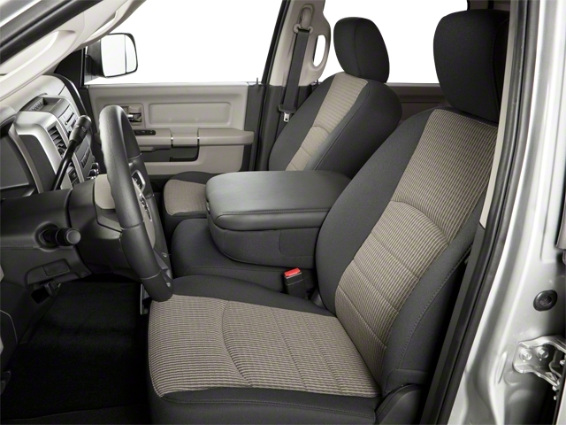 "2010 DODGE RAM 2500 4WD Crew Cab 149"" Laramie *Ltd Avail* - 18571689 - 7"