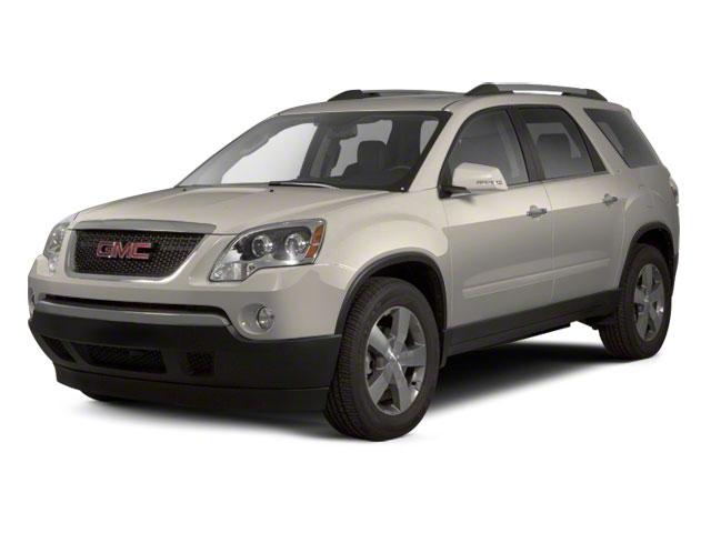 2010 GMC Acadia AWD 4dr SLT1 - 19024130 - 1