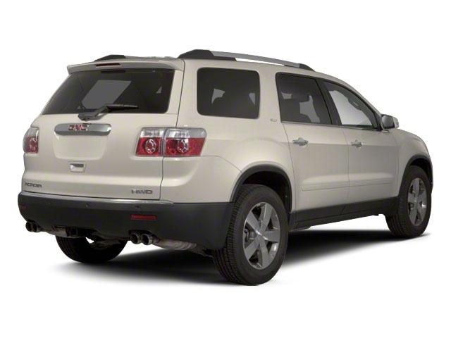 2010 GMC Acadia AWD 4dr SLT1 - 19024130 - 2