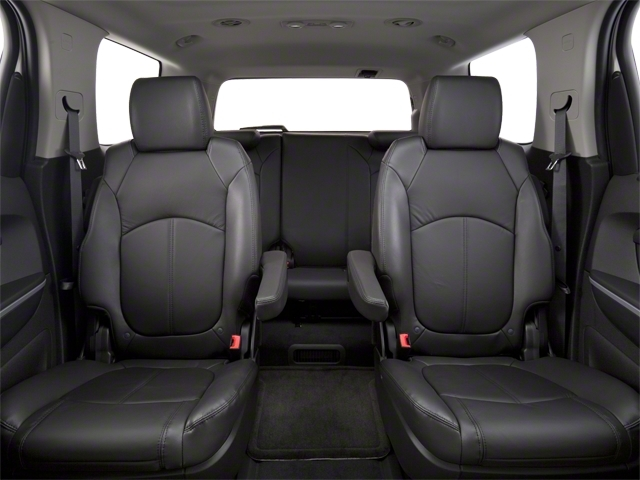 2010 GMC Acadia AWD 4dr SLT1 - 19024130 - 14