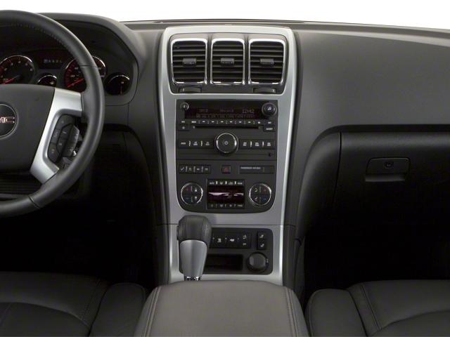 2010 GMC Acadia AWD 4dr SLT1 - 19024130 - 19