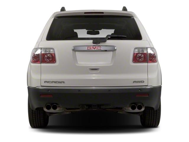 2010 GMC Acadia AWD 4dr SLT1 - 19024130 - 4