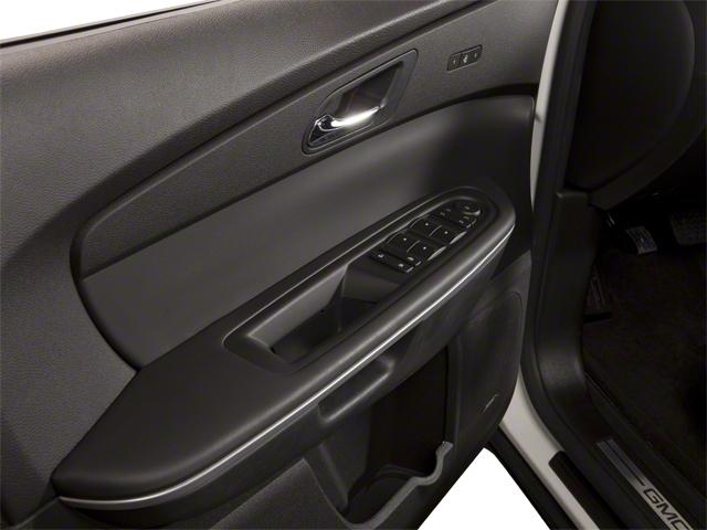 2010 GMC Acadia AWD 4dr SLT1 - 19024130 - 8