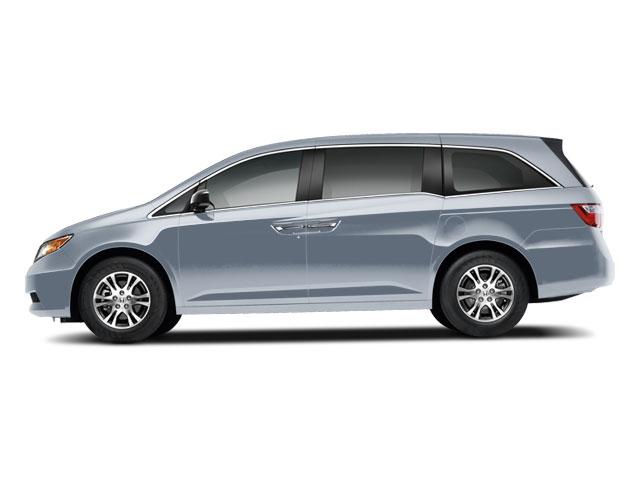 2010 Honda Odyssey 5dr EX - 18721483 - 0