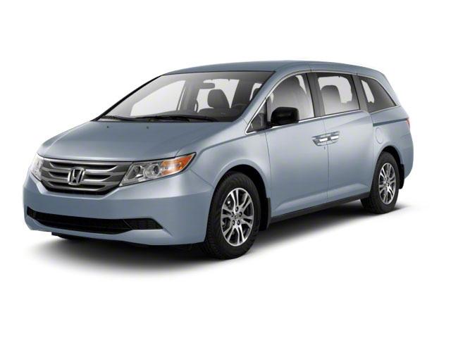 2010 Honda Odyssey 5dr EX - 18721483 - 1