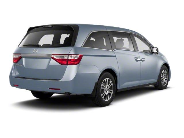 2010 Honda Odyssey 5dr EX - 18721483 - 2