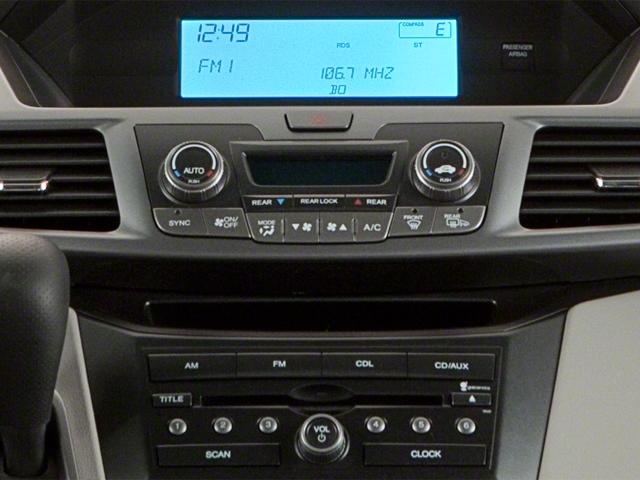 2010 Honda Odyssey 5dr EX - 18721483 - 9