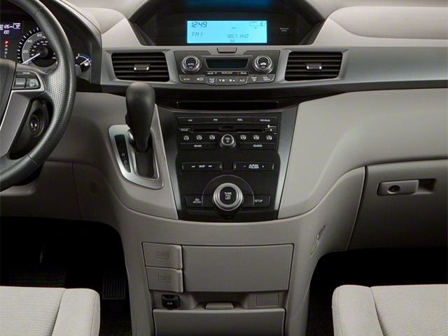 2010 Honda Odyssey 5dr EX - 18721483 - 10