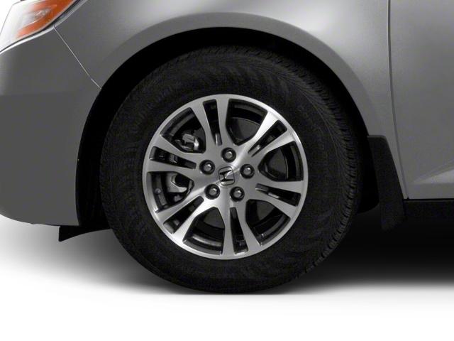 2010 Honda Odyssey 5dr EX - 18721483 - 11