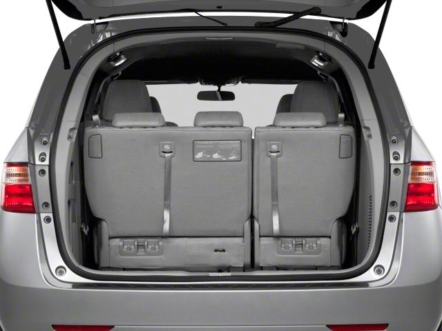 2010 Honda Odyssey 5dr EX - 18721483 - 12