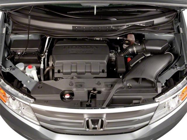 2010 Honda Odyssey 5dr EX - 18721483 - 13