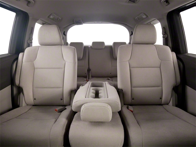 2010 Honda Odyssey 5dr EX - 18721483 - 14