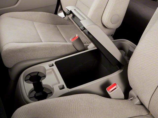 2010 Honda Odyssey 5dr EX - 18721483 - 16