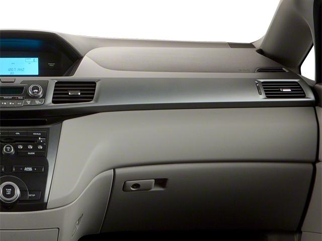 2010 Honda Odyssey 5dr EX - 18721483 - 17