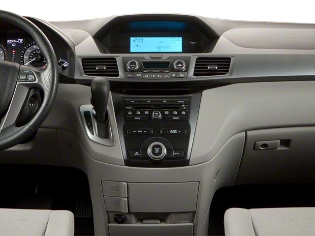 2010 Honda Odyssey 5dr EX - 18721483 - 19